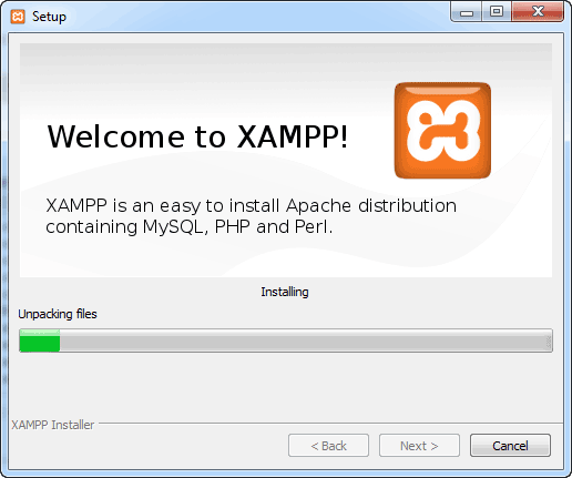 local-wordpress-xampp-install