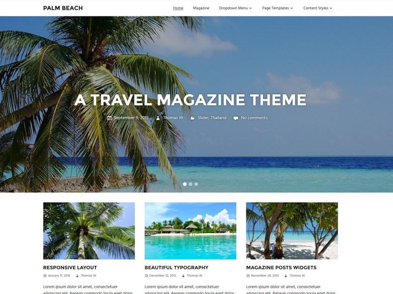 Palm-Beach-theme