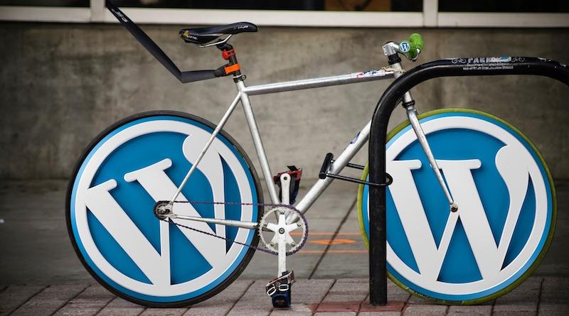 Установка WordPress на новый домен